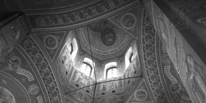 Архангельские церковные байки