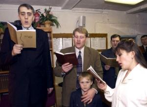 Архангельский священник: Секта «Свидетели Иеговы» — идеальный инструмент порабощения личности