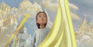 Новый отечественный мультфильм «Необыкновенное путешествие Серафимы» выходит в прокат в августе 2015 г.