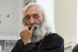 Протоиерей Евгений Соколов: Зачем надо ходить в церковь?
