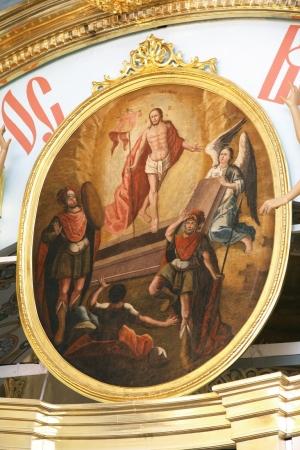 Сокровище ангелов Ильинского собора